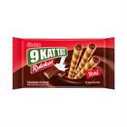 Ülker Rulokat Çikolatalı Kremalı 42 gr x 12 Adet