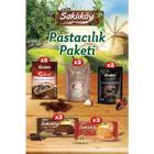 Ülker Saklıköy Pastacılık Paketi