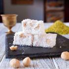Ünal Kuruyemiş 300 gr Fındıklı Beyaz Lokum