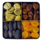 Ünal Kuruyemiş Hediyelik Kutu Premium Kuru Meyve
