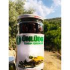 Ünlü Ege Tarım Ürünleri 1 kg Siyah Zeytin