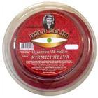 Uslu Selim Uşak Yöresi 1 kg Al Ballı Kırmızı Helva