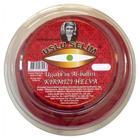 Uslu Selim Uşak Yöresi 500 gr Al Ballı Kırmızı Helva