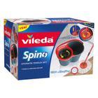 Vileda Spino Döner Başlıklı 19 lt Temizlik Seti