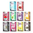 Visser 10 Renk 10x9 gr Toz Gıda Boyası