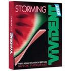 Vivident Xylit Storming Karpuz Aromalı 18x33 gr Sakız