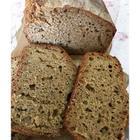 Yabyoo Siyez Unlu Ekşi Mayalı Ekmek