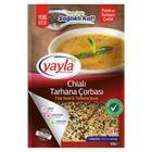 Yayla 120 gr Pratik Çorba Chialı Tarhana Çorbası