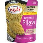 Yayla Hazır Basmati 250 gr Pirinç Pilavı