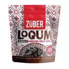 Züber Loqum 48 gr Kakaolu Hindistan Cevizli Lokum
