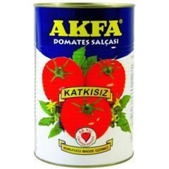Akfa 24x830 gr Domates Salçası