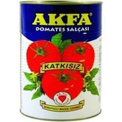 Akfa 4300 gr Domates Salçası
