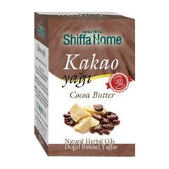 Aksu Vital 150 gr Shiffa Home Kakao Yağı