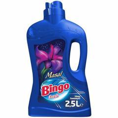 Bingo Fresh Masal 2.5 lt Yüzey Temizleyici