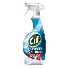 Cif Power And Shine 750 ml Banyo Temizleyici
