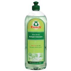 Frosch Aloe Vera 750 ml Bulaşık Deterjanı