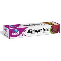 İdeal 5 m Alüminyum Folyo