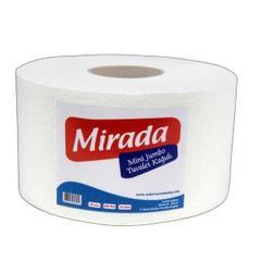 Mirada Mini Jumbo 12 Rulo Tuvalet Kağıdı
