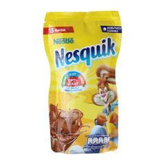 Nestle Nesquik 180 gr Çikolatalı İçecek Tozu