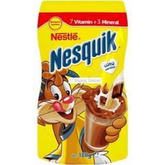 Nestle Nesquik 180 gr Kakaolu Toz İçecek