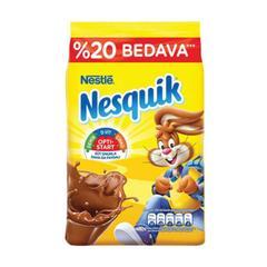 Nestle Nesquik Avantajlı Paket 450 gr Çikolatalı İçecek Tozu
