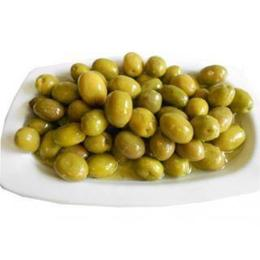 1 kg Halhalı Yeşil Zeytin