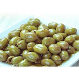 1 kg Hatay Halhalı Kırma Yeşil Zeytin