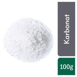 100 gr Karbonat