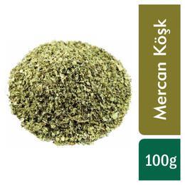 100 gr Mercan Köşk