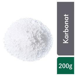 200 gr Karbonat