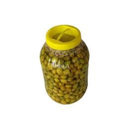 3 kg El Kırması Yeşil Zeytin