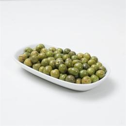 3 kg Halhalı Yeşil Zeytin