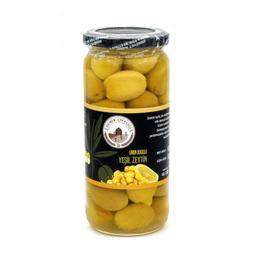 320 gr Limon Dolgulu Yeşil Zeytin