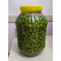 5 kg Halhalı Yeşil Kırma Zeytin