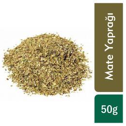 50 gr Mate Yaprağı