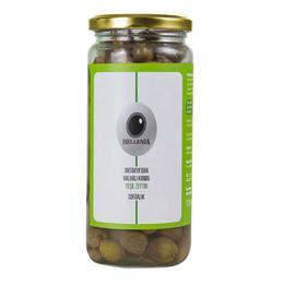 500 gr Halhalı Kırma Yeşil Zeytin