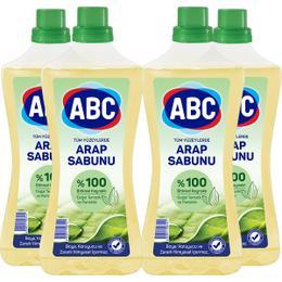 ABC 4x900 gr Arap Sabunu