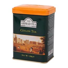 Ahmad Tea London Ceylon Seylan Çayı 100 gr