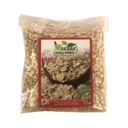 Akbak 100 gr Yulaf
