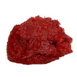 Aktarzane 5 kg Antep Tatlı Biber Salçası