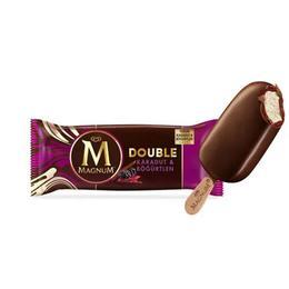 Algida Magnum Double Karadut Böğürtlen 95 ml Dondurma