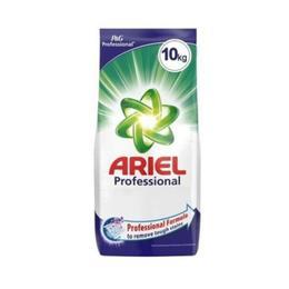 Ariel 10 kg Dağ Esintisi Beyazlar İçin Toz Çamaşır Deterjanı