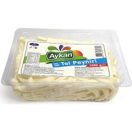Aykan 1 kg Tel Peynir