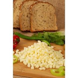 Aykan 500 gr Küp Mozzarella Peyniri