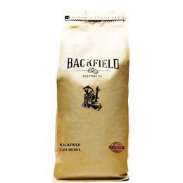 Backfield Roasting Co. 1000 gr 2'si 1 Arada Hazır Kahve