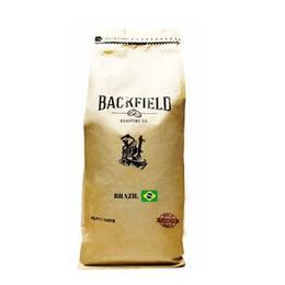 Backfield Roasting Co. 1000 gr Brezilya Çekirdek Kahve