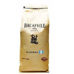 Backfield Roasting Co. 1000 gr Guatemala Fedecocagua Çekirdek Kahve