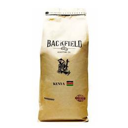 Backfield Roasting Co. 1000 gr Kenya Natural Grade Filtre Kahve