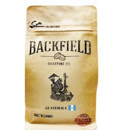 Backfield Roasting Co. 250 gr Guatemala Fedecocagua Çekirdek Kahve