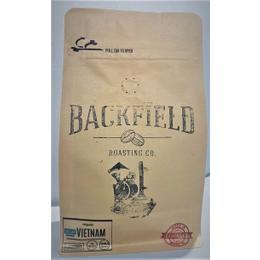 Backfield Roasting Co. 500 gr Kafeinsiz Çekirdek Kahve